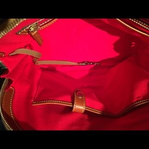 Dooney & Bourke Bags - Dooney & Bourke Zip Zip Satchel